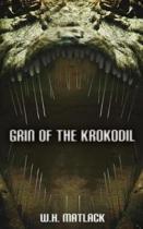 Grin of the Krokodil