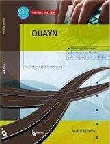 Cursusboek Quayn (op=op)