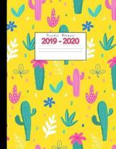 Teacher Planner 2019-2020