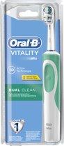 Oral-B Vitality Dual Clean - Elektrische Tandenborstel