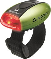 Sigma Micro green / Led-red 17233