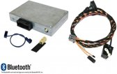 Bluetooth Handsfree - Retrofit - Audi A4 B8 Bluetooth Only