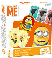 Despicable Me spellendoos - Twist Game