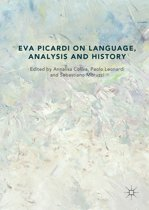 Eva Picardi on Language, Analysis and History