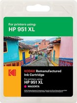 HP OFFICEJET NO 951XL ink cartridge magenta Kodak