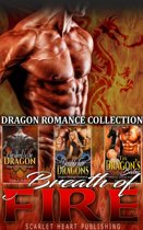 Breath of Fire : Dragon Romance Collection