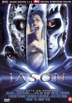 Speelfilm - Jason X