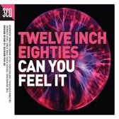 Various - Can You Feel It