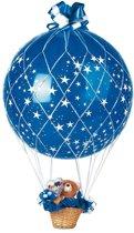 Raffia Net jumbo Voor Ballonnen met afmeting van 90cm