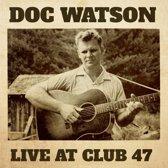 Live At Club 47 (LP)