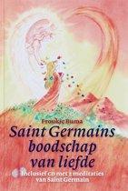 Saint Germains boodschap van liefde