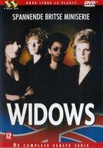 Widows - Seizoen 1 (dvd)