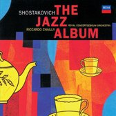 Shostakovich: The Jazz Alb