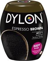 DYLON Textielverf Pods Espresso Brown - 350g