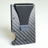FDD. Creditcardhouder - Pasjeshouder | Carbon fiber