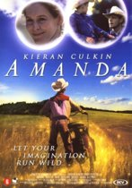 Amanda (dvd)