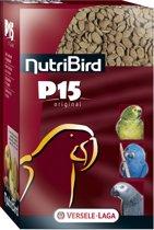 Nutribird P15 Original Onderhoudsvoeder - 1Kg