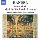 Handel: Water Music.Royal Fire