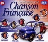 Grand Succes de La Chanson Francaise, Vol. 5