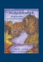 Lotgenotenboek