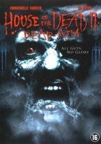 House Of The Dead 2-Dead Aim (dvd)