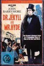 Dr. Jekyll & Mr. Hyde (1920) (import) (dvd)