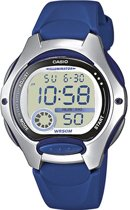 Casio LW-200-2AVEF - Horloge - 34.90 mm - Blauw