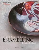 Beginner's Guide to Enamelling