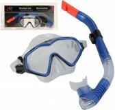 XQ-Max - Snorkelset Voor Volwassenen