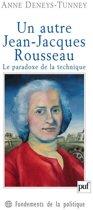 Un autre Jean-Jacques Rousseau