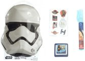 Star Wars eau de toilette pen met stickers en boekclip