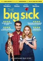 The Big Sick (blu-ray)