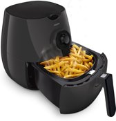Philips Daily Collection Airfryer HD9216/40 - Hetelucht friteuse - Grijs