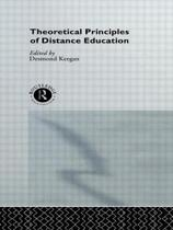 Theoretical Principles of Distance Education