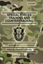 Tc 31-34-4 Special Forces Tracking and Countertracking