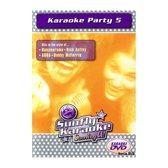 Benza DVD - Sunfly Karaoke - Karaoke Party 5