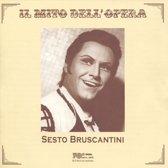 Sesto Bruscantini, Il Mito Dell Ope