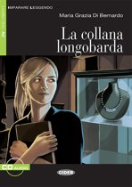Imparare leggendo A2: La collana longobarda               D audio libro + CD audio