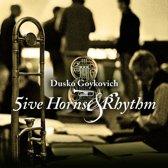 5 Horns and Rhythm