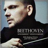 Beethoven: Symphony 5+7