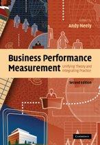 Business Performance Measurement