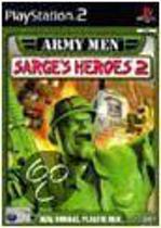 Army Men Sarge's Heroes 2 /PS2