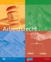 Arbeidsrecht -  Bronnenboek