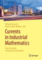 Currents in Industrial Mathematics