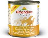 Almo Nature Dog Tuna +Chicken - 12x290 GR