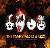 Many Faces Of Kiss -Digi-