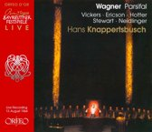 Wagner Parsifal; Knappertsbusch