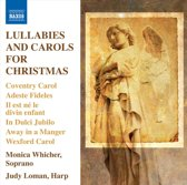 Songs And Carols For Christmas