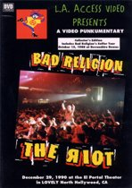 Riot (1990) (dvd)