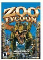 Zoo Tycoon, Dinosaur Digs - Windows
